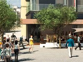 Copa centrum se p�ejmenovala na Quadrio.