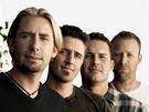 Kapela Nickelback chystá tuzemskou koncertní premiéru.