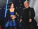 I u Kocábů se dědily hudební geny. Natálie Kocábová je rovněž muzikantkou. Také se věnuje psaní. S otcem Michaelem měla chladnější vztahy v době, kdy se ukázalo, že muzikant randí s Lejlou Abbasovou.
