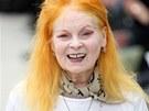 Vivienne Westwoodová (2013)