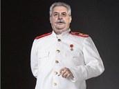 Zeman jako Stalin