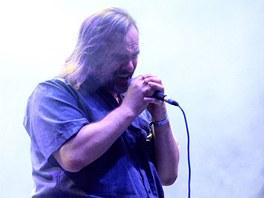 Michael Kubesa ze skupiny Ladě