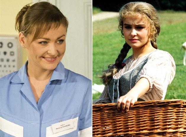 Princezna ze mlejna míří do Ordinace, Andrea Černá si zahraje ...