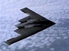 Americk� bombard�r B-2