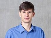 Ekonom Jan Bure� ze skupiny �SOB.