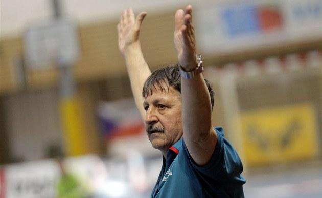 Frýdek-Místek poprvé padl, házenkáři Karviné mění trenéra