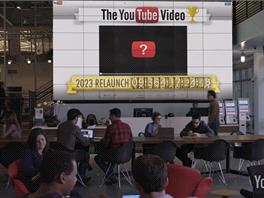 V roce 2023 bude na YouTube jen jedno video.