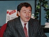 Rajko Dole�ek p�ed 30 lety