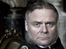 Igor Bareš jako hrabě František Thun