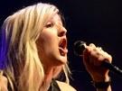 Ellie Goulding, 21. dubna klub SaSaZu.