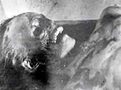 N�lez mrtvoly Dubininov� byl pro p�trac� misi o�ivl�m d�siv�m snem.