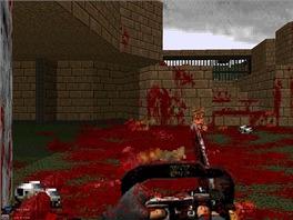 Brutal Doom je dodnes patrn� nejobl�ben�j�� modifikace Doomu.