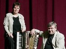 Eva a Vašek - hudebníci