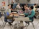 Big Bang Theory první díl šesté série. Sandále letos frčí ... .