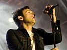 Blur (Damon Albarn) na festivalu Primavera Sound 2013