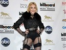 Madonna na udílení Billboard Music Awards (19. května 2013)