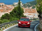 Cesta do Chorvatska by m�la být letos zase o n�co rychlej�í. (Ilustra�ní snímek)