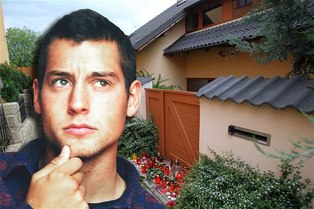 V tomto dom� v Brn�-Ivanovicích do�lo 22. kv�tna 2013 ke �ty�násobné vra�d�. Z...