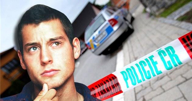 Ameri�an Kevin Dahlgren je obvin�ný z vra�dy �ty��lenné rodiny v brn�nských