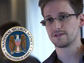 """Edward Snowden vynesl v květnu 2013 informace z NSA, protože """"nechtěl žít ve světě, kde nikdo nemá žádné soukromí""""."""