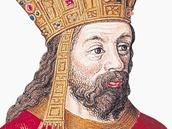Kr�l Karel IV.