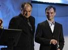 �esk� lev - Ond�ej Trojan a Ivan Trojan (25. �nora 2006)