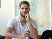 Michal Jordán má na Gymnáziu T. G. Masaryka ve Zlíně  individuální studijní plán. Za rok by chtěl mít hotovou maturitu.