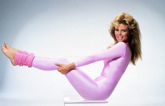 Christie Brinkleyová (1982)