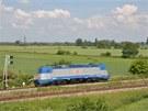 Před finálním převzetím lokomotiv se provádějí tzv. technicko-bezpečnostní zkoušky, kdy každá lokomotiva musí prokázat že bezpečně zastaví na stanovené zábrzdné dráze. Zkoušky se provádějí při rychlosti 210 km/h na zkušebním okruhu ve Velimi u Kolína