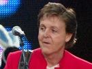 Paul McCartney a jeho první koncert v Praze (6. června 2004)