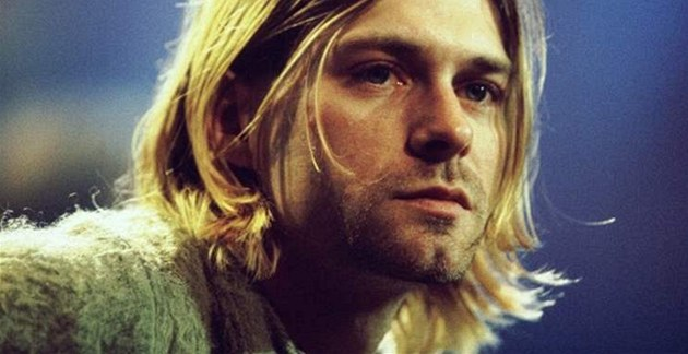 Kurt Cobain spáchal sebevra�du 5. dubna 1994
