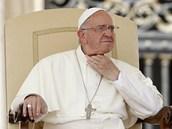 Pape� Franti�ek (ilustra�n� foto)