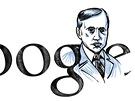 Google Doodle: Karel Čapek
