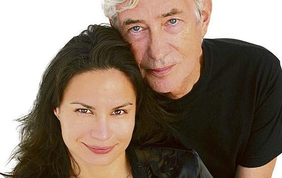 Eli�ka Kaplick� a Jan Kaplick�
