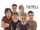 Partička: Richard Genzer, Daniel Dangl, Marián Čurko, Igor Chmela, Michal Suchánek a Ondřej Sokol
