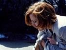 Gillian Andersonov� se coby agentka Dana Scullyov� objevila naposled ve filmu Akta X: Chci uv��it.
