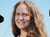 Americká lektorka Angela Durón Larson vedla letos kurz fotografování v letní