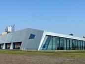 Projekt muzea letectví vyšel na 150 milionů korun.