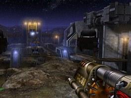 Flak Cannon v sérii Unreal