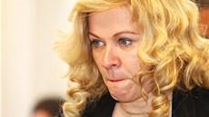 U Obvodního soudu pro Prahu 1 pokra�ovalo projednávání kauzy zve�ejn�ní odm�n...