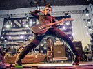 Anti-Flag (Mighty Sounds 2013)