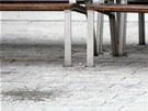 Špinavé ulice v centru Brna jsou dlouholetým problémem.