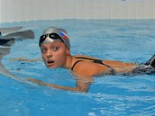 Plavkyn� Simona Baumrtov�
