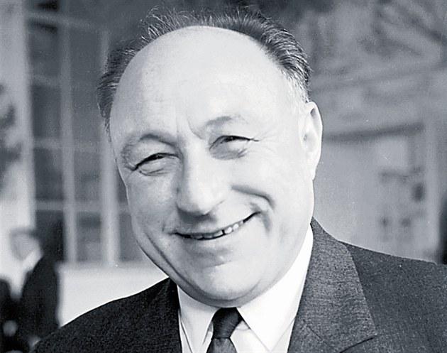 Franti�ek Kriegel