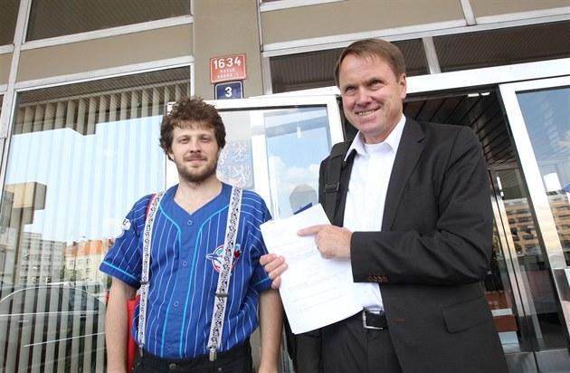 Martin Bursík práv� zaregistroval novou politickou stranu LES.
