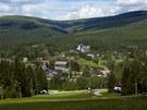 Víte, kde jsou v Česku vzdušné lázně? V Krkonoších a na Šumavě