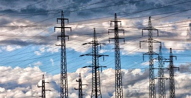 zlevnění elektřiny