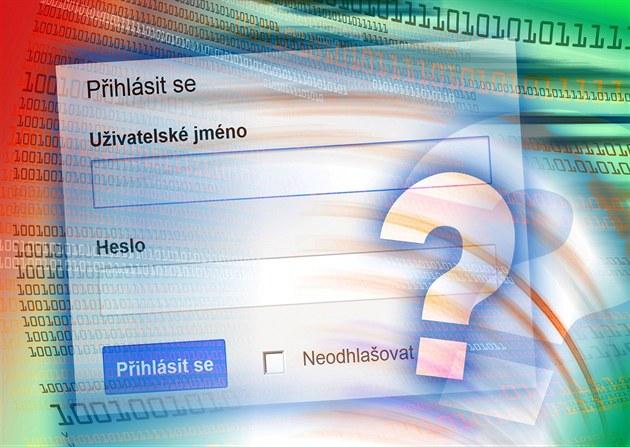 Dotazy k fungování webu