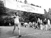 První ročník se běžel před dvěma lety ve skromných podmínkách.