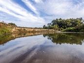 Kanál Dunaj - Odra - Labe, severní větev, Poodří, DOL,